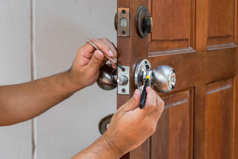 How to Choose the Best Automotive Locksmith in Bend, Oregon